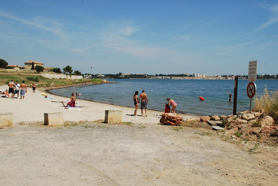 Lilla-stranden